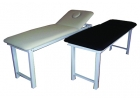 MIG Plinth - Examination Table with Lift up Back